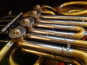 Rauch Horn (close-up)